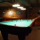 Shooting Pool