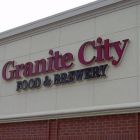 Granite City Sign
