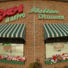 The front of Buca Di Beppo