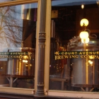 Court Avenue Brewing Co