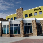 The Front of Crave