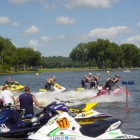 Jet-Ski and Waverunner races