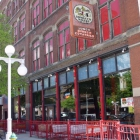 The front of Spaghetti Works