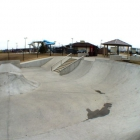 The Ankeny skatepark