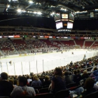 Wells Fargo Area during an Iowa Stars Game