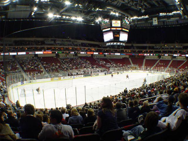 Photos For Wells Fargo Arena In Des Moines Ia