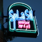 The Splash Sign