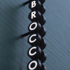 Sbrocco Sign