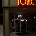 The front entrance to Tonic